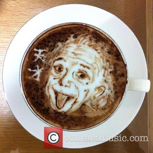 Coffee Latte Art 18