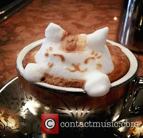 Coffee Latte Art 20