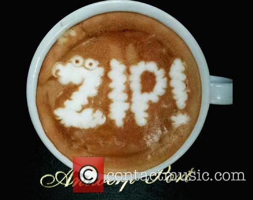 Coffee Latte Art 21