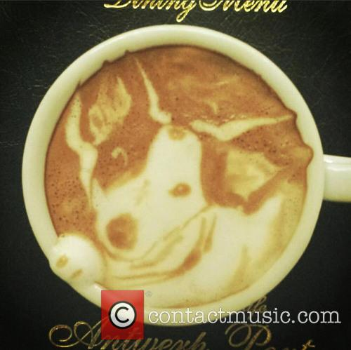 Coffee Latte Art 22