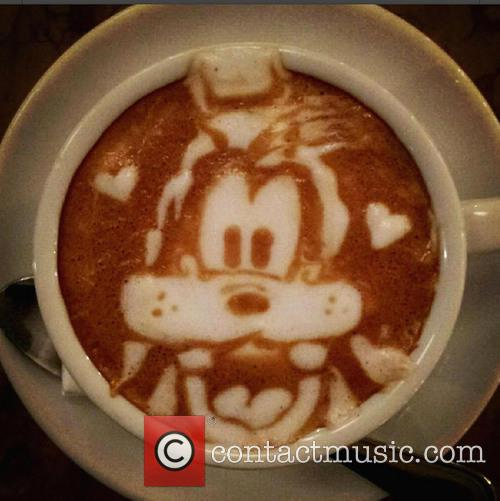 Coffee Latte Art 23