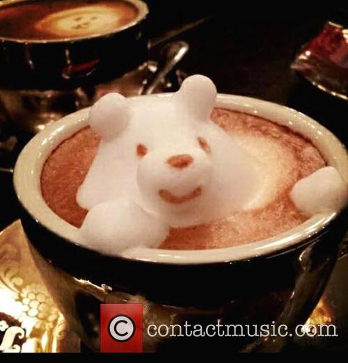 Coffee Latte Art 24