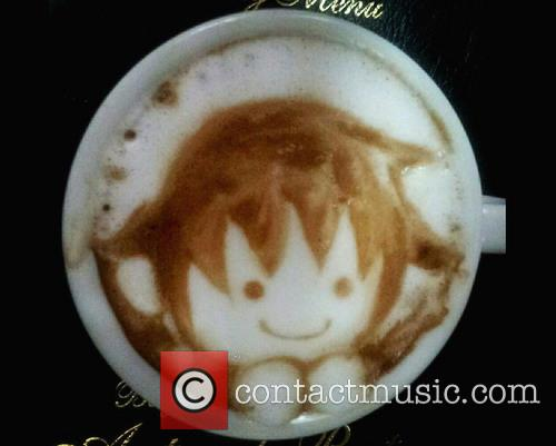 Coffee Latte Art 27