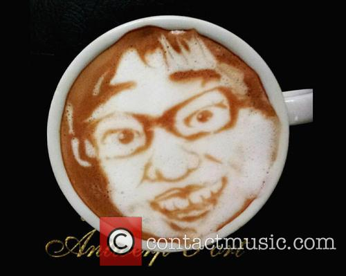 Coffee Latte Art 35