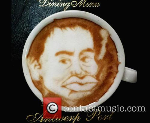 Coffee Latte Art 36