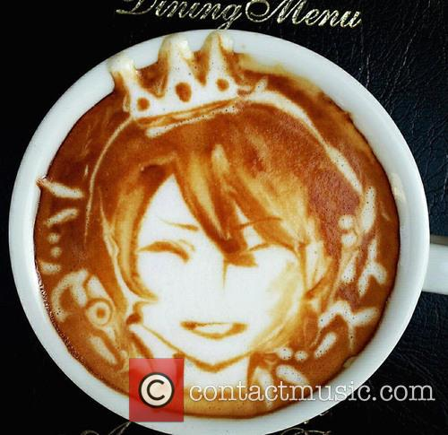 Coffee Latte Art 40