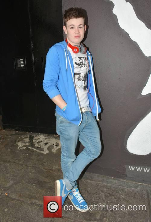 Eoghan Quigg 2
