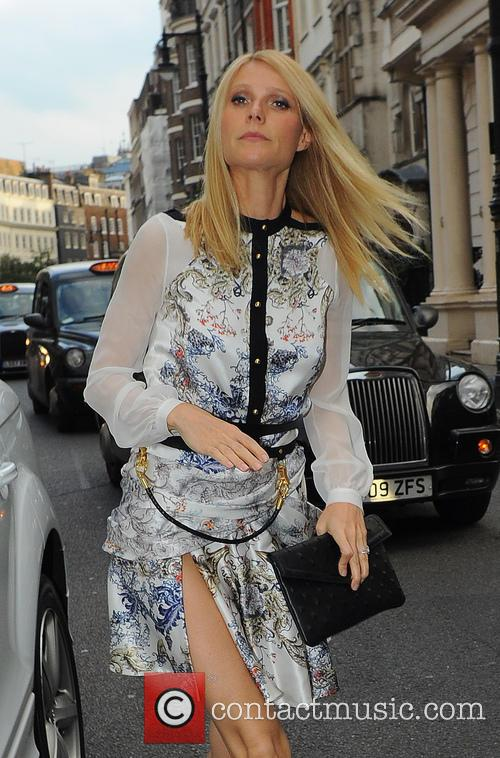 Gwyneth Paltrow 2
