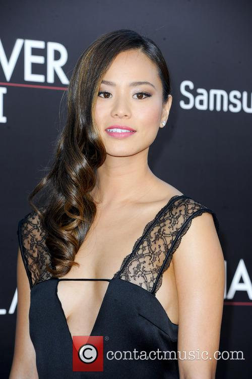 Jamie Chung, Westwood Village Theater