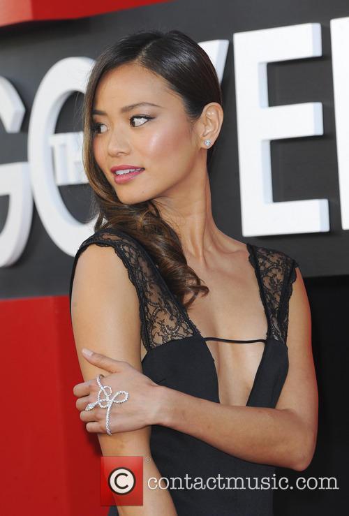 Jamie Chung 5