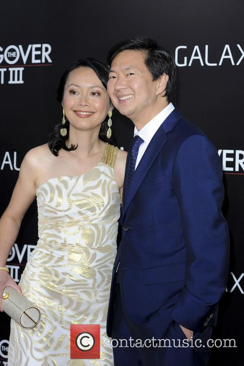 Ken Jeong and Tran Jong 4