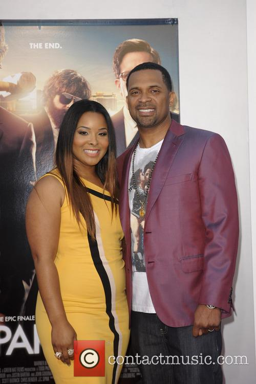 mike epps premiere hangover part iii 3677495