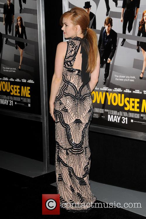 isla fisher ny premiere of now you 3679648