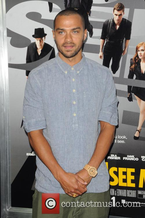 Jesse Williams 3