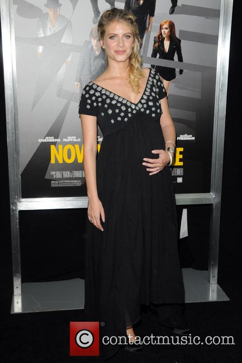 melanie laurent ny premiere of now you 3679632