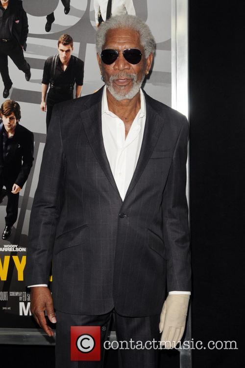 morgan freeman ny premiere of now you 3679645