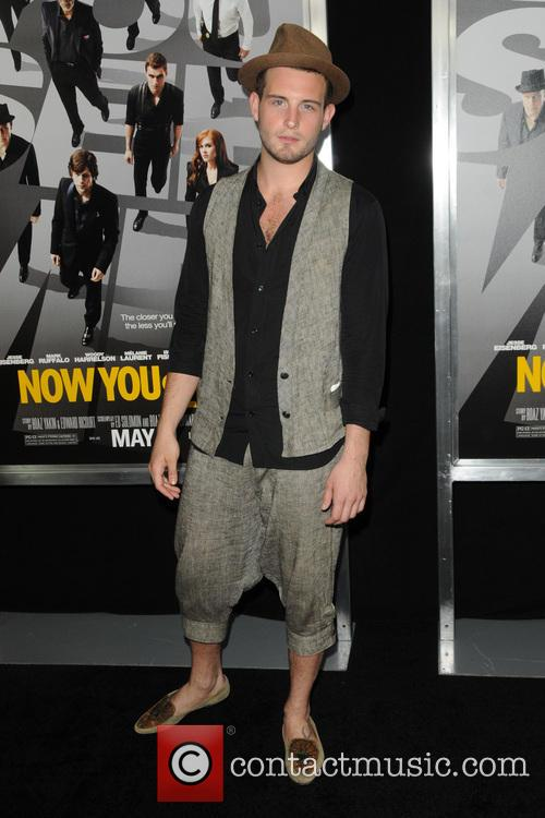 nico tortorella ny premiere of now you 3679643