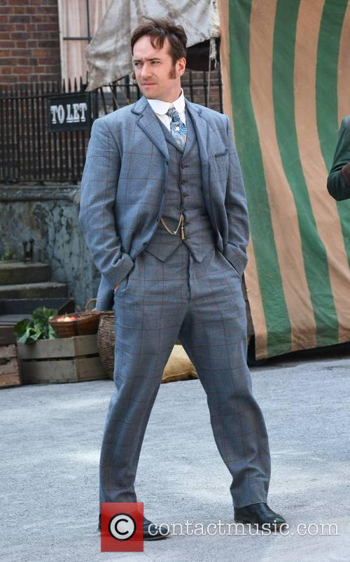 matthew mcfadyen bbcs ripper street films in 3679015