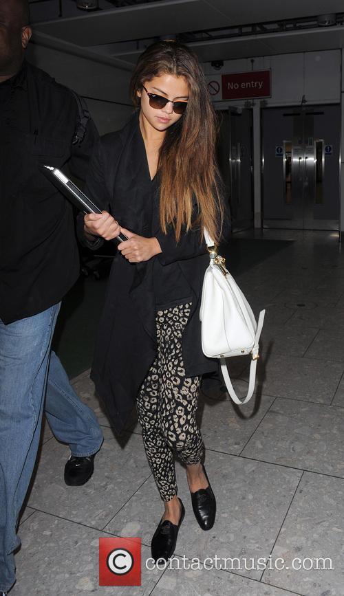 Selena Gomez 20
