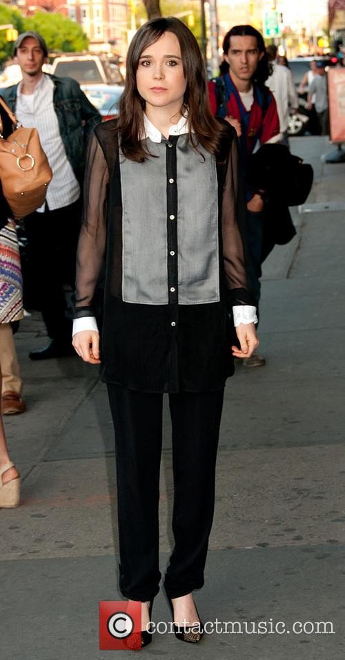 Ellen Page 1