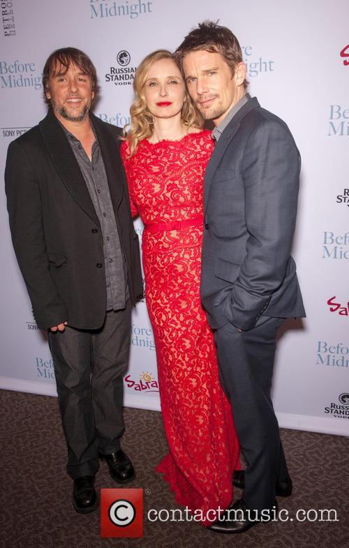 Los Angeles premiere of 'Before Midnight'