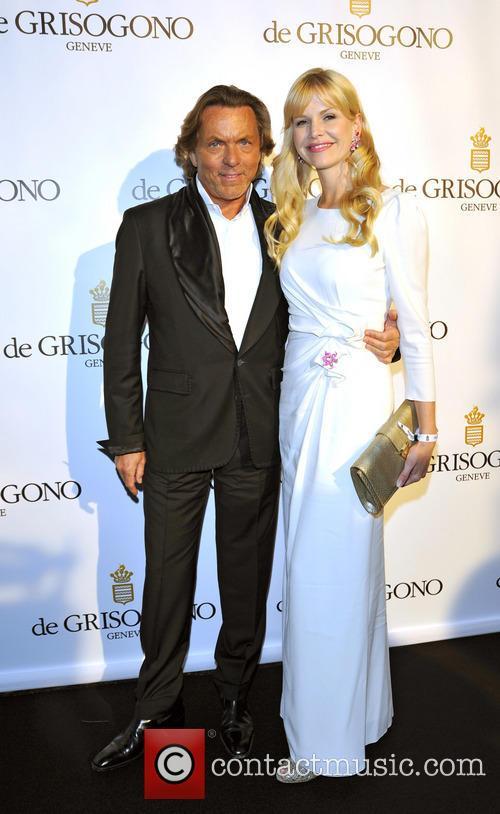 Otto Kern, Naomi Valeska Kern, Cannes Film Festival