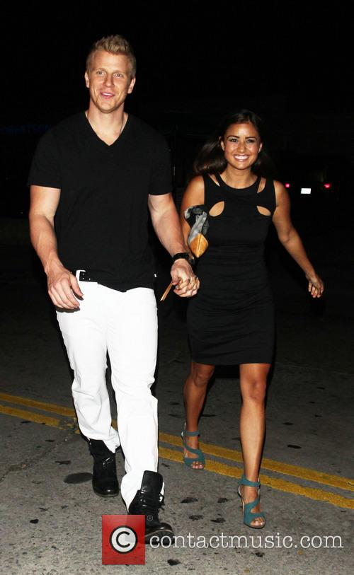 Sean Lowe and Catherine Giudici 4