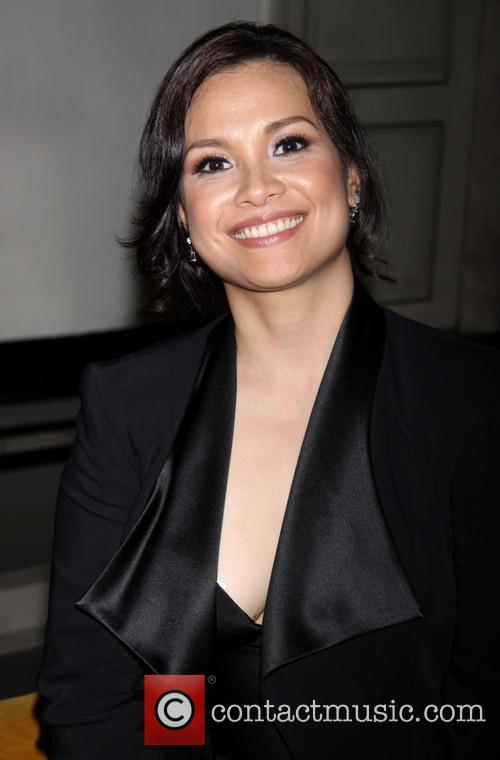Premiere of Lea Salonga in Back To Before