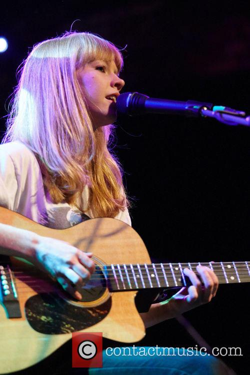 Lucy Rose in concert