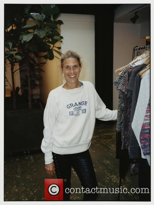 Isabel Marant brings her French touch to H&M