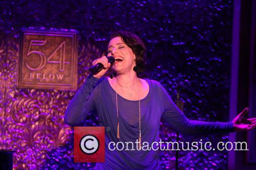 54 Below Nightclub Concert Preview