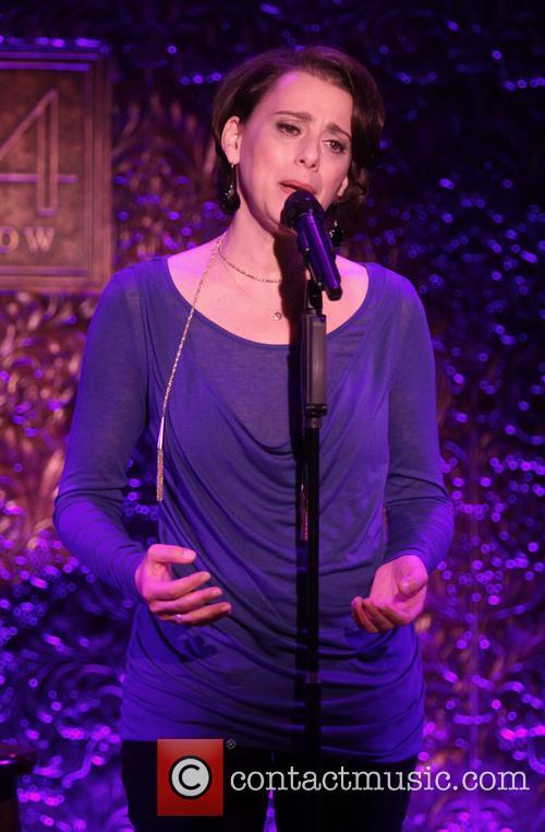 Judy Kuhn 8
