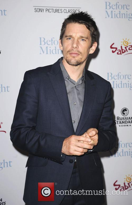 Ethan Hawke, Director Guild of America Theatre