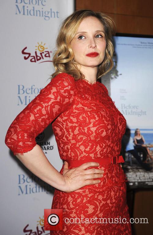 julie delpy los angeles premiere of before 3680360