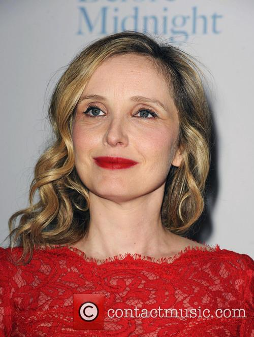 julie delpy los angeles premiere of before 3680365