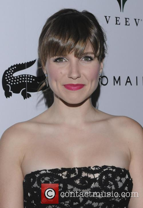 sophia bush the beverly hilton unveils redesigned 3682793