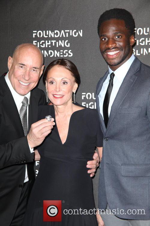 Foundation Fighting Blindness honors Jonathan Adler and Elaine...
