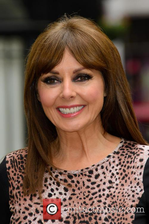 Carol Vorderman presents the AW13 fashion collection for isme.com