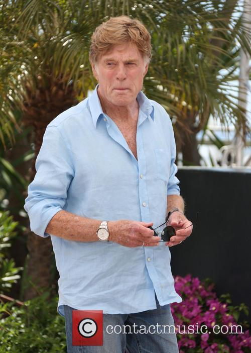 robert redford all is lost photocall 3680804