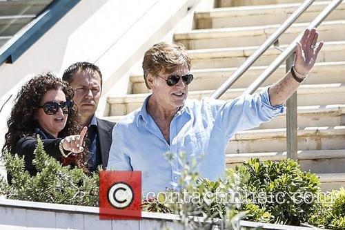 Robert Redford, Cannes Film Festival