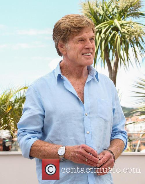 Robert Redford, Cannes Film Festival
