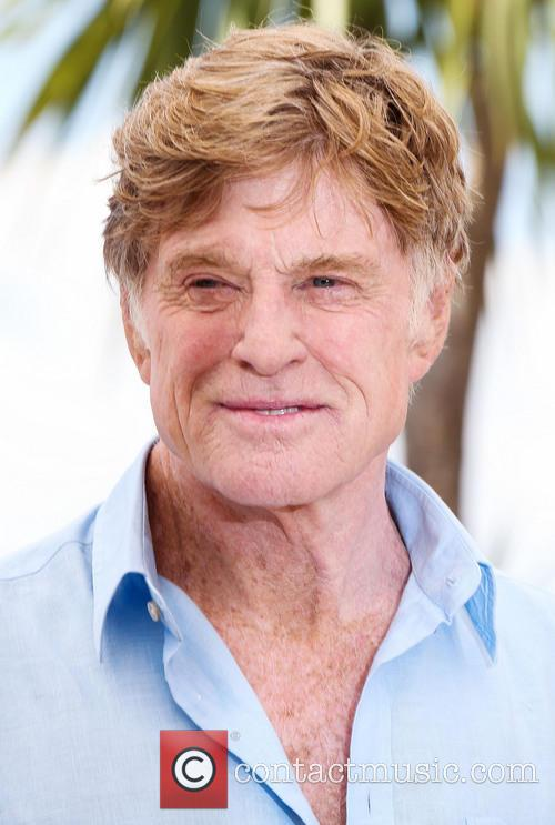 robert redford all is lost photocall 3680829