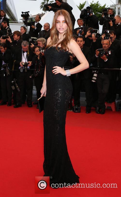 Barbara Palvin, Cannes Film Festival