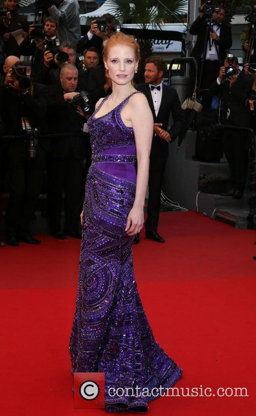 jessica chastain 66th cannes film festival  3682015
