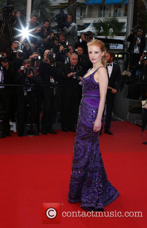 jessica chastain 66th cannes film festival  3682024