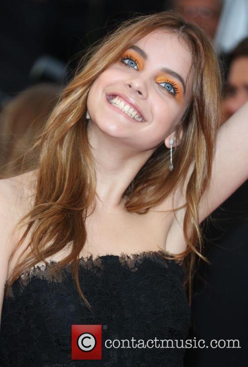 Barbara Palvin 2