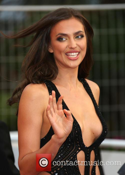 irina shayk cff all is lost premiere 3681474