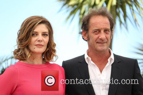 Chiara Mastroianni and Vincent Lindon 7