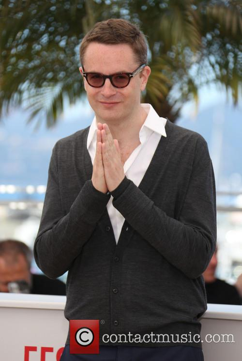 Nicolas Winding Refn, Only God Forgives Photocall