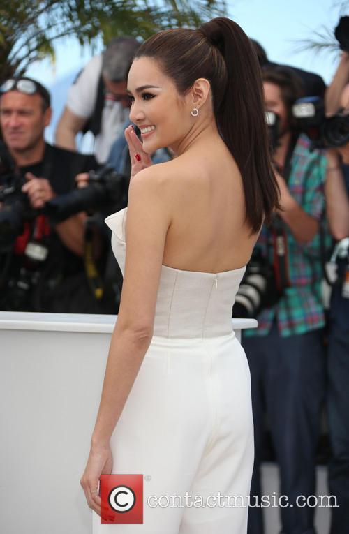 Rhatha Phongam, Cannes Film Festival